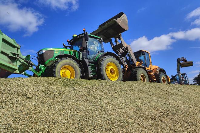 Xornada este xoves en Xermade sobre prevención de accidentes no uso da maquinaria agrícola