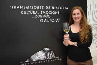 """""""Non entendo por qué os galegos non apostan máis polos seus tintos, en Can Roca son dos máis vendidos"""""""