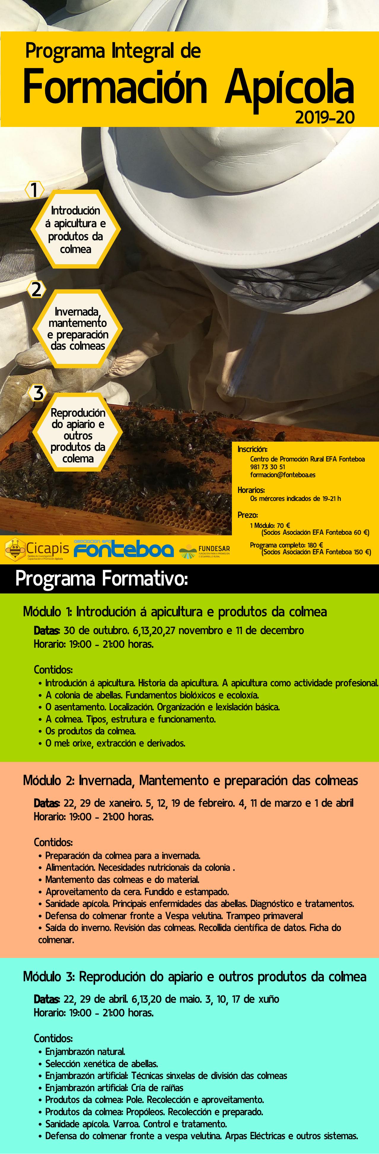 programa apicola efa fonteboa