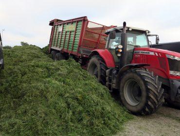 O Ministerio de Agricultura anuncia a convocatoria do Plan Renove de maquinaria