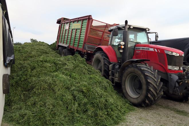 Xornadas divulgativas sobre a prevención de riscos laborais no uso de maquinaria agrícola