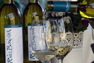 Os viños de Rías Baixas logran capear o impacto do coronavirus grazas á exportación