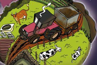Jornada del Rural 'Pousa Antelo' en A Baña