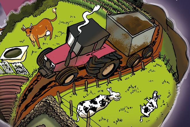 Xornada do Rural 'Pousa Antelo' en A Baña