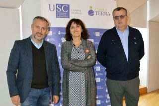 Convocada a terceira edición dos premios Rafael Crecente de xestión do territorio
