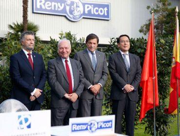 """""""Galicia ten potencial para triplicar a súa produción actual de leite"""""""