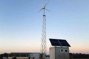 eolica mais solar