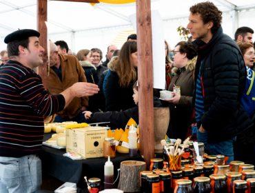 Fin de semana para disfrutar de la miel gallega en Muras
