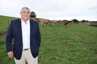 """""""Castrar a tenreiras ou vacas mellora o seu rendemento cárnico e a rendibilidade do rabaño"""""""