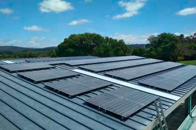 Jornada sobre la aplicación de energías renovables en las granjas