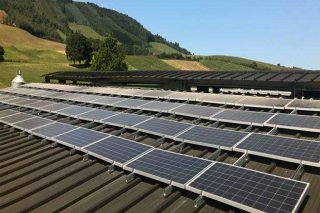 Cómo hacer para reducir la factura de la luz en las granjas