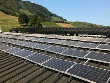 Como facer para reducir a factura da luz nas granxas