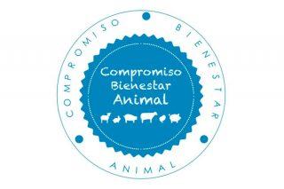 Presentan el sello Compromiso Bienestar Animal