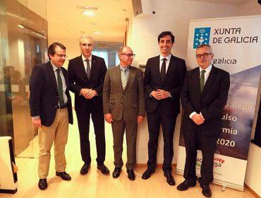 Que posibilidades ofrece a enerxía xeotérmica en Galicia?