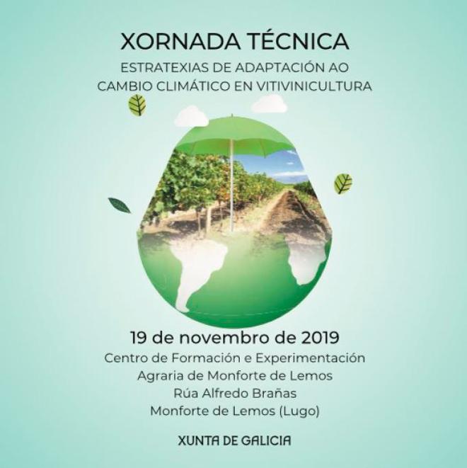 xornada-cambio-climatico-vitivinicultura-Evega-Monforte-