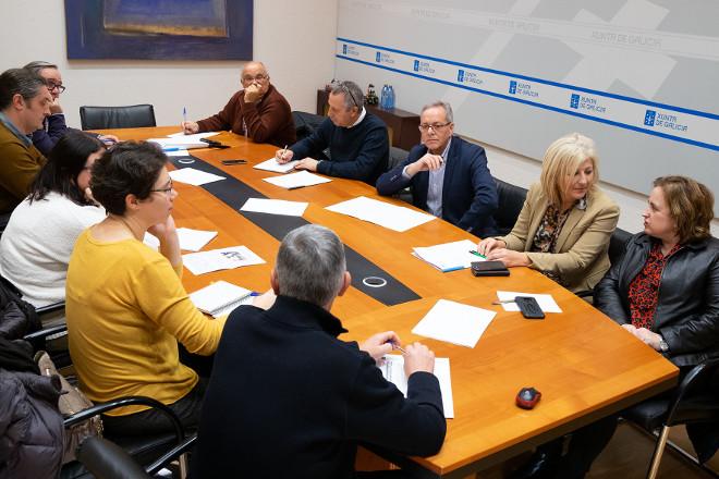 Couza da pataca: Lista dos 9 concellos galegos nos que se poderá volver plantar en 2020
