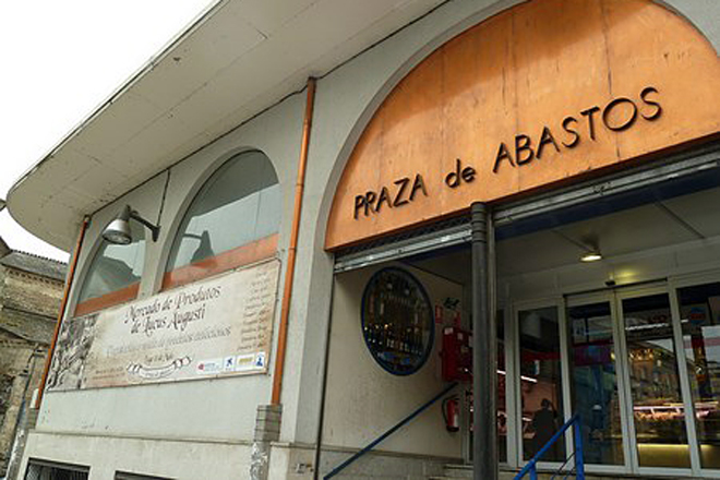 Abertoo prazo para facerse con 26 postos na Praza de Abastos e o Mercado Municipal de Lugo