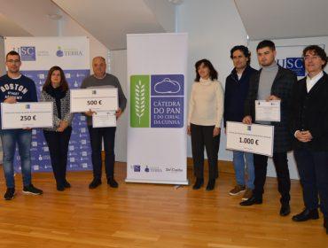 El proyecto de una panificadora para celíacos, premio de la Cátedra del Pan