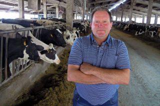 A Campiña, 30 anos producindo leite nunha das SAT máis veteranas de Galicia