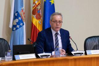 Balseiros repite como director xeral de Gandería e Nicolás Vázquez, novo secretario técnico da Consellería