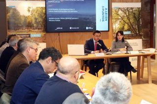 Medio Rural confía en que la Comisión Europea financie las ayudas agroambientales en el 2021