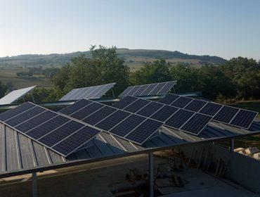Convócanse as axudas para enerxías renovables no sector agrario