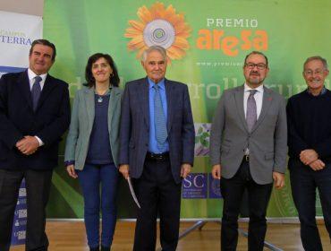 Asoporcel, que cumple 20 años, reconocida con el Premio Aresa 2019