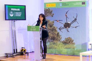 La Xunta generalizará el uso de drons para controlar las ayudas de la PAC y mejorar la gestión de las explotaciones agroganaderas