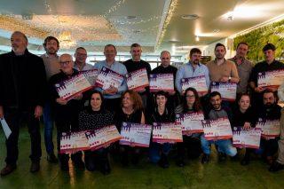 """Bodegas de la DO. Ribeira Sacra premiadas en el """"Mondial des Vins Extremes"""""""