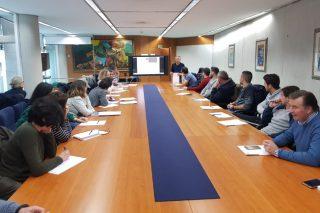 """Resumen de la jornada  """"Impacto de la administración electrónica en la gestión de las explotaciones agrarias"""""""
