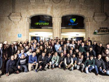 De Heus celebra a súa convención anual de ventas en Salamanca para fixar a súa estratexia para 2020