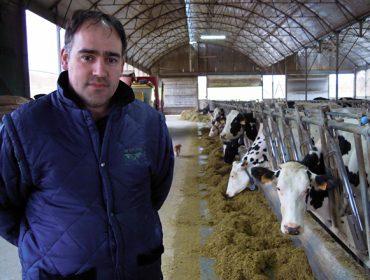 Gandeiría Rego SC, aposta clara pola xenómica e as calidades do leite