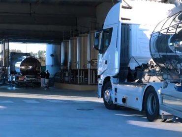 Inleit comeza a operar na planta láctea de Teixeiro
