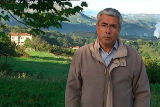 """""""Responsabilízase do cambio climático á produción de alimentos, en lugar de buscar solucións na aldea"""""""