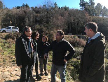 Medio Rural prevé investir este ano 20 millóns de euros nas 104 parcelarias iniciadas
