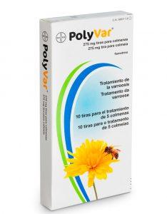 PolyVar