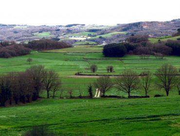 A Xunta inicia a parcelaria de 2.000 hectáreas en Outeiro de Rei
