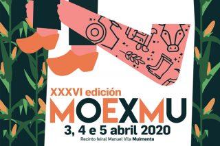 A Moexmu quenta motores para a súa edición máis importante nos seus 36 anos de historia