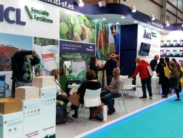 ICL presentará en FIMA as súas gamas de fertilización ecolóxica e de liberación controlada