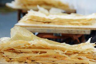A Baña celebra a vindeira fin de semana a súa Festa da Filloa da Pedra