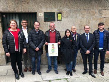 31 bodegas participarán na Feira do Viño do Ribeiro