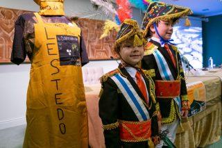 Lestedo celebra este domingo la Festa da Filloa