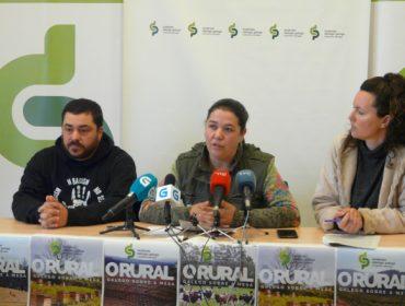 Campaña do Sindicato Labrego para poñer o rural galego sobre a mesa