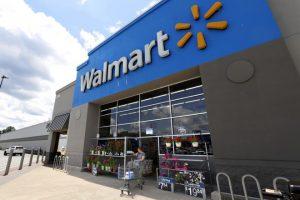 La cadena de supermercados Walmart ha montado su propia fábrica hace un año y ha dejado de comprar leche a Dean Foods
