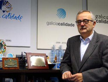 """""""Galicia Calidade convertiuse nunha marca rendible para as empresas"""""""