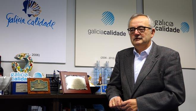 """""""Galicia Calidade se ha convertido en una marca rentable para las empresas"""""""
