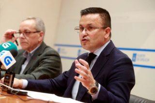 A Xunta reclama a Madrid incentivos fiscais para a actividade agrogandeira e forestal