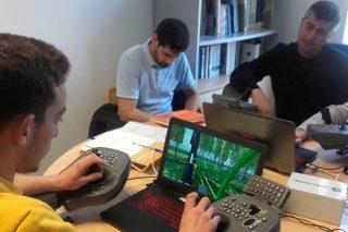 Fearmaga inicia su plan de formación para empresas forestales y aserraderos