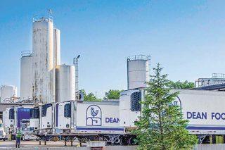 Leccións que aprender da quebra das dúas principais industrias lácteas de Estados Unidos