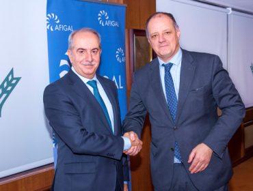 Caixa Rural Galega mejora las condiciones de financiación respaldada por Afigal